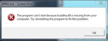 Скачать программу buddha dll